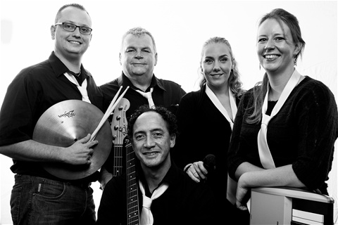 band uit friesland