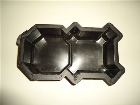 Interlock Mold Www Charleskandy Com