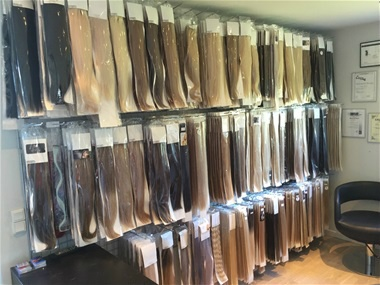 hair extensions odense