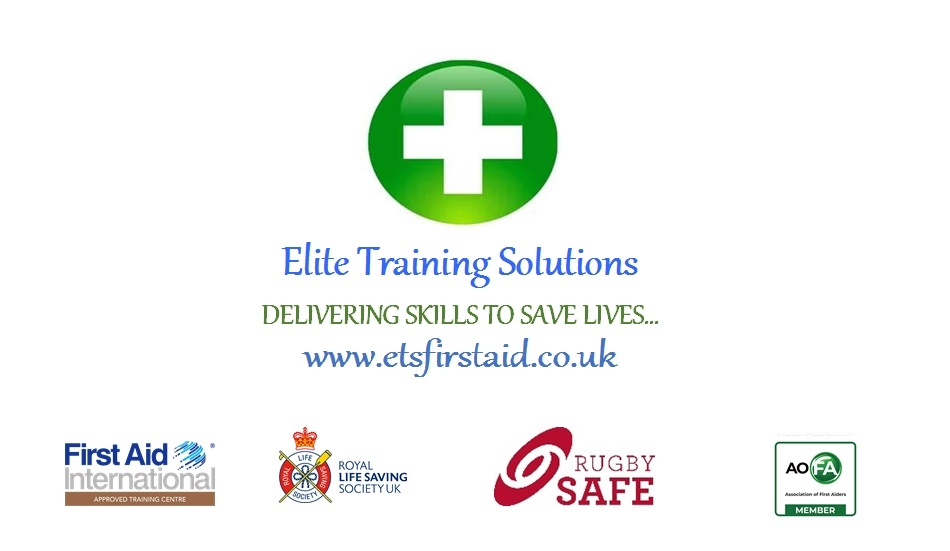 Ets First Aid Etsfirstaid
