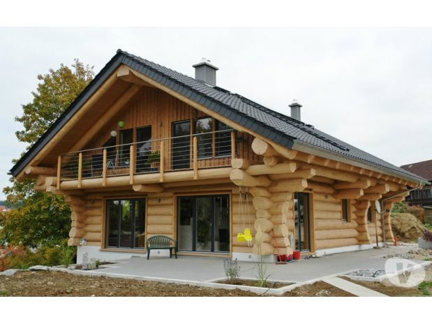 Chalet canadien en kit prix for Prix maison 150 m2