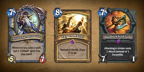 My front page - rnnhearthstonecardgenerator simplesite com