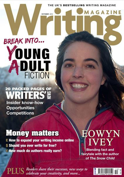 writing young adult fiction Do you have what it takes to write novels for the young adult audience literary agent mary kole shares her tips for getting inside the minds of ya readers.