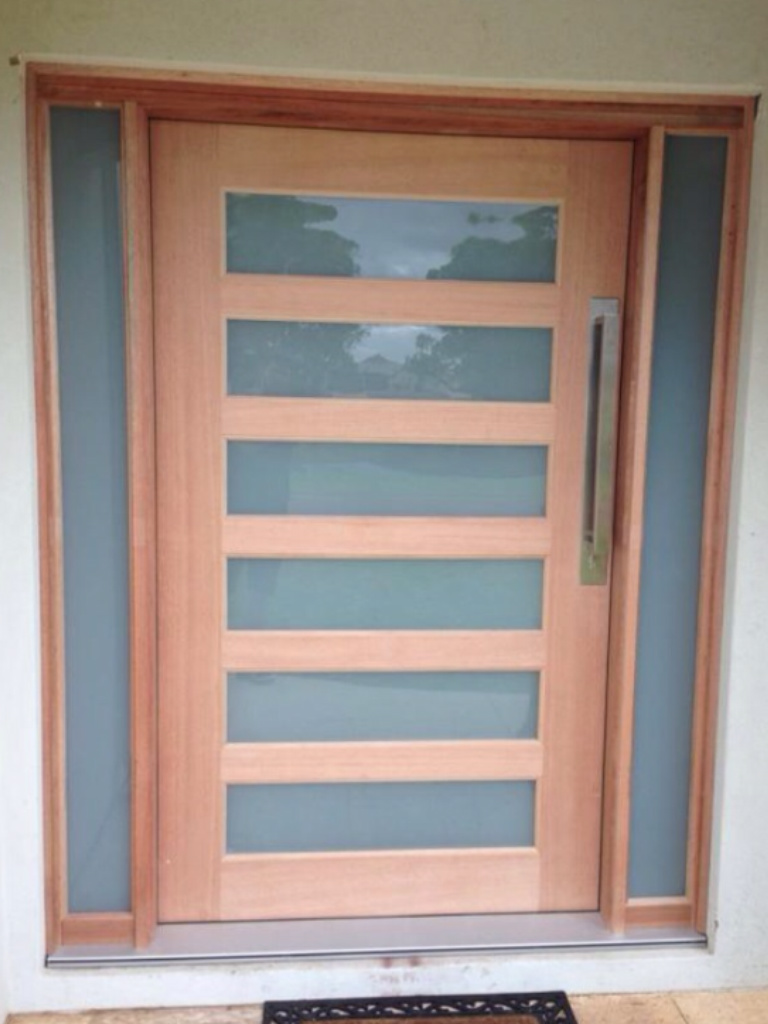 Products Doors Smileycarpentry