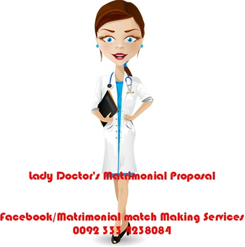 how to propose a lady doctor