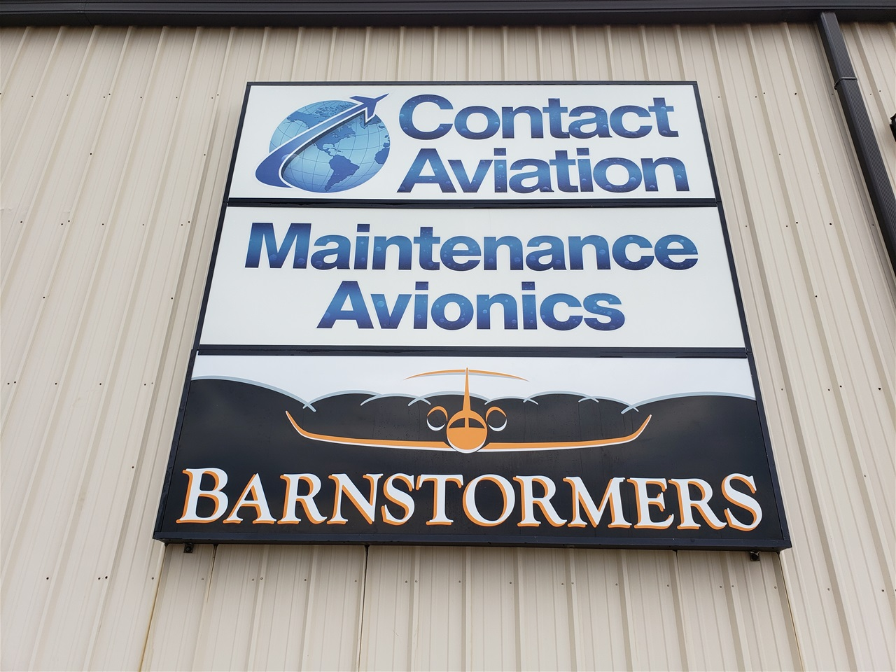 Excellence for Less! - www barnstormers101 com
