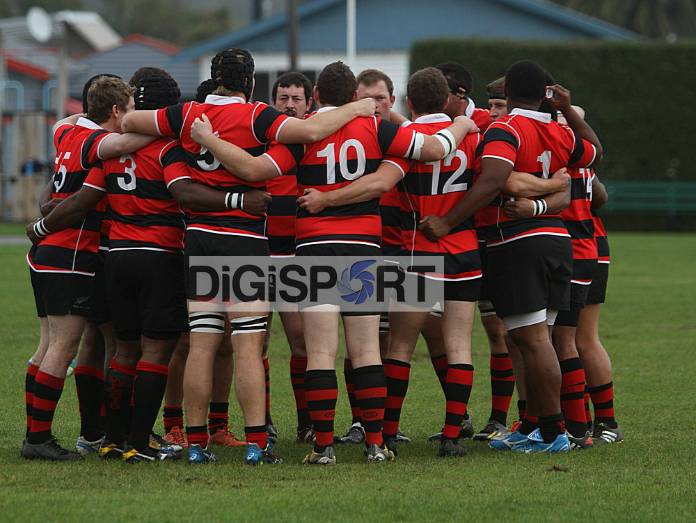 West Coast Club Rugby Wests V Blaketown C Square Hokitika 21 5 2016