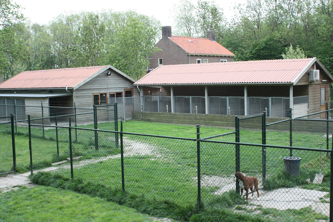 Dierenpension Emmeloord
