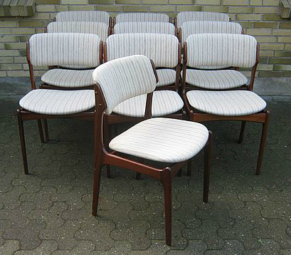 Stolesofaer, Chairs bliddal classic.dk