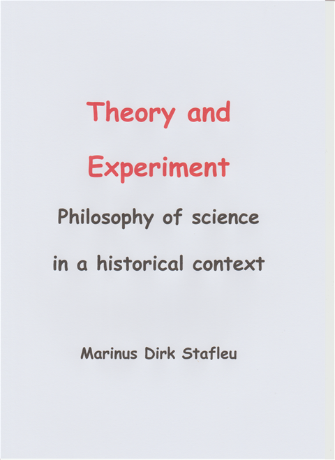 Theory Experiment