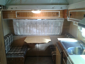 Simple Caravans And Campervans For Rental South Africa  Autos Post