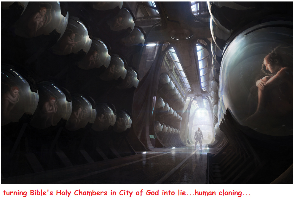 PlanetChrist is come - www 7churches org