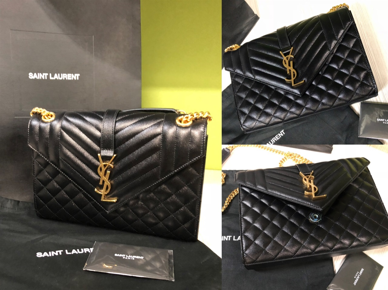 708c6d65 Yves Saint Laurent - www.shopmyluxurybag.com