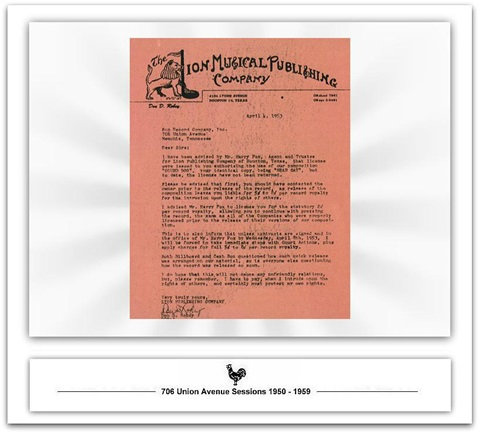 Master Recording License Logbook (Record Company, Producer): 50 Contracts (100 pages)