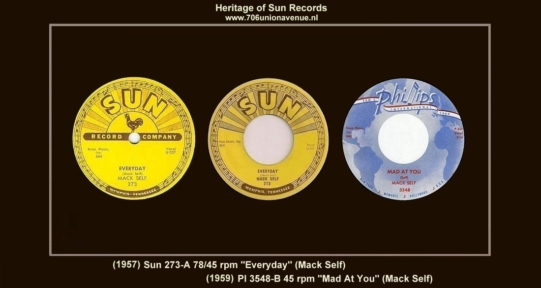 1957 Sun Sessions 1 - www 706unionavenue nl