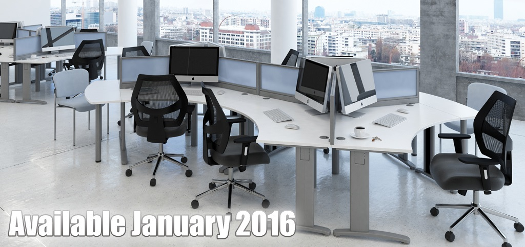 Available In A Wide Range Of Shapes Sizes And Finishes Stylish Desk That Comes With Fully Welded Leg Frame Which Offers Strength