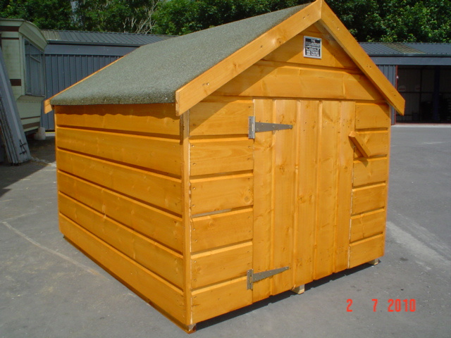 Dog kennel for Garden shed kilkenny