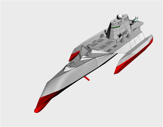 Naval U0026 Ship Concept Designs