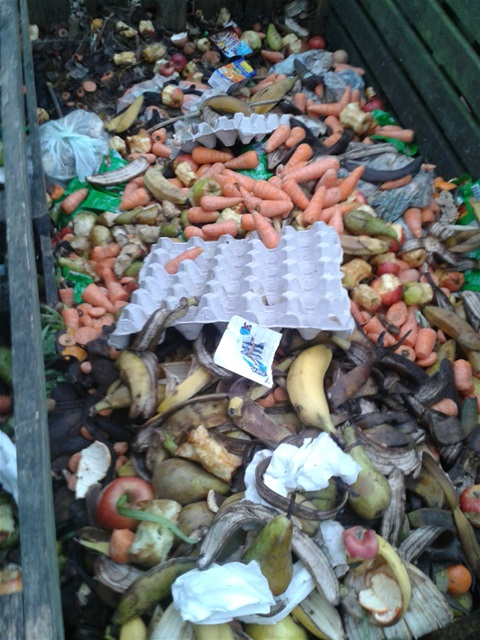 Composting at School - www carryoncomposting com