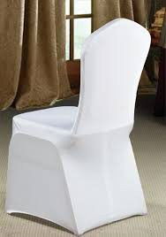 D liced co51 for Housses de chaises blanches