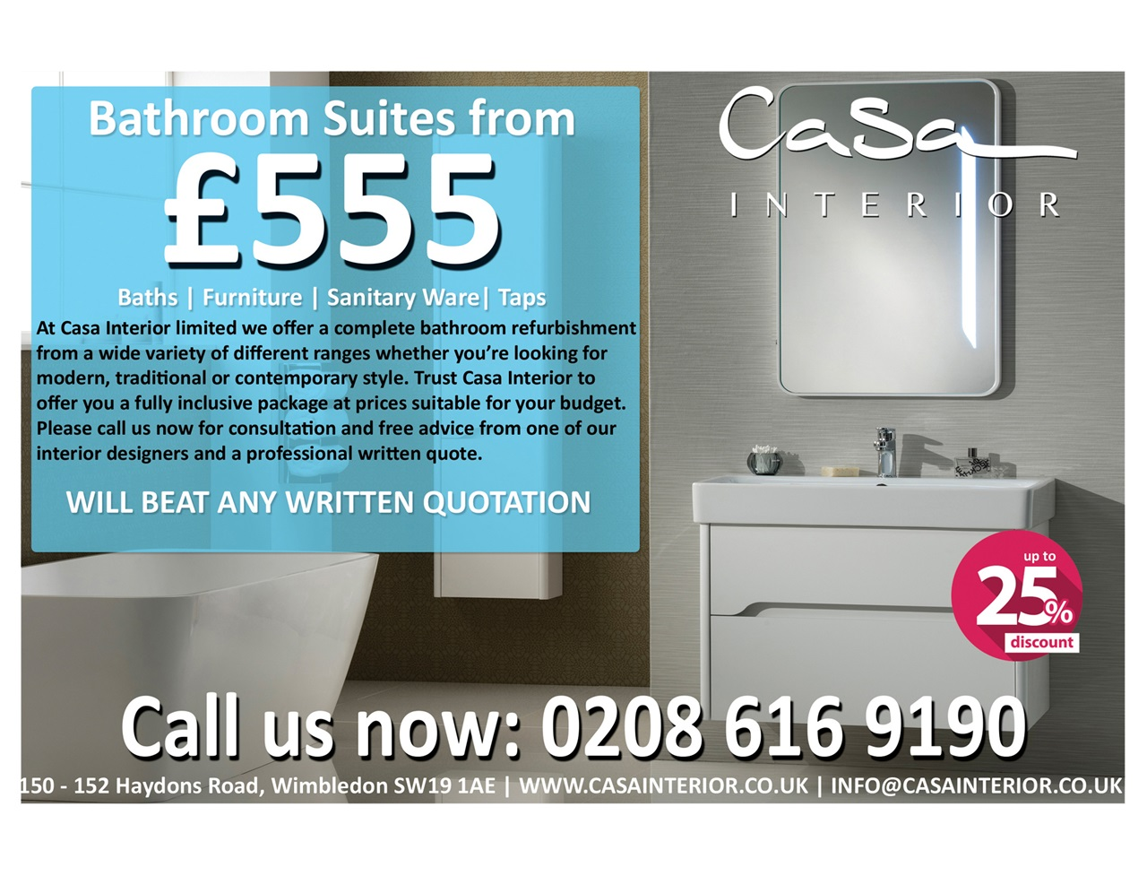 Home - www.wimbledonbathrooms.co.uk