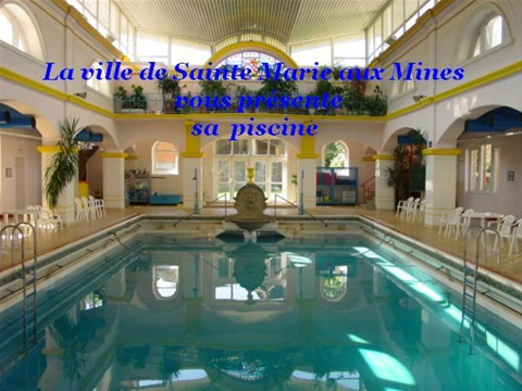 Piscines haut rhin for Piscine rouffach