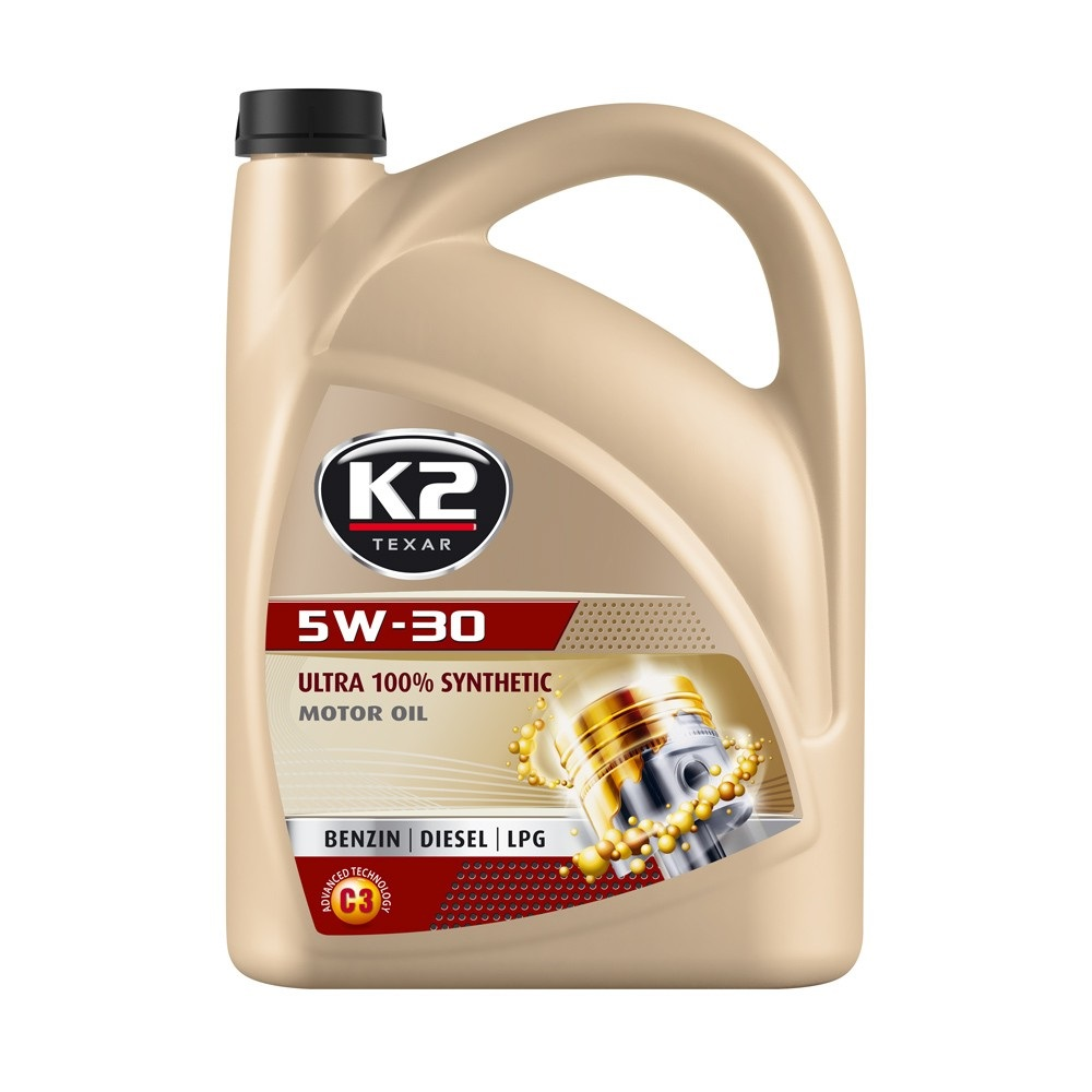 K2 Oil & additives - www k2carworld com