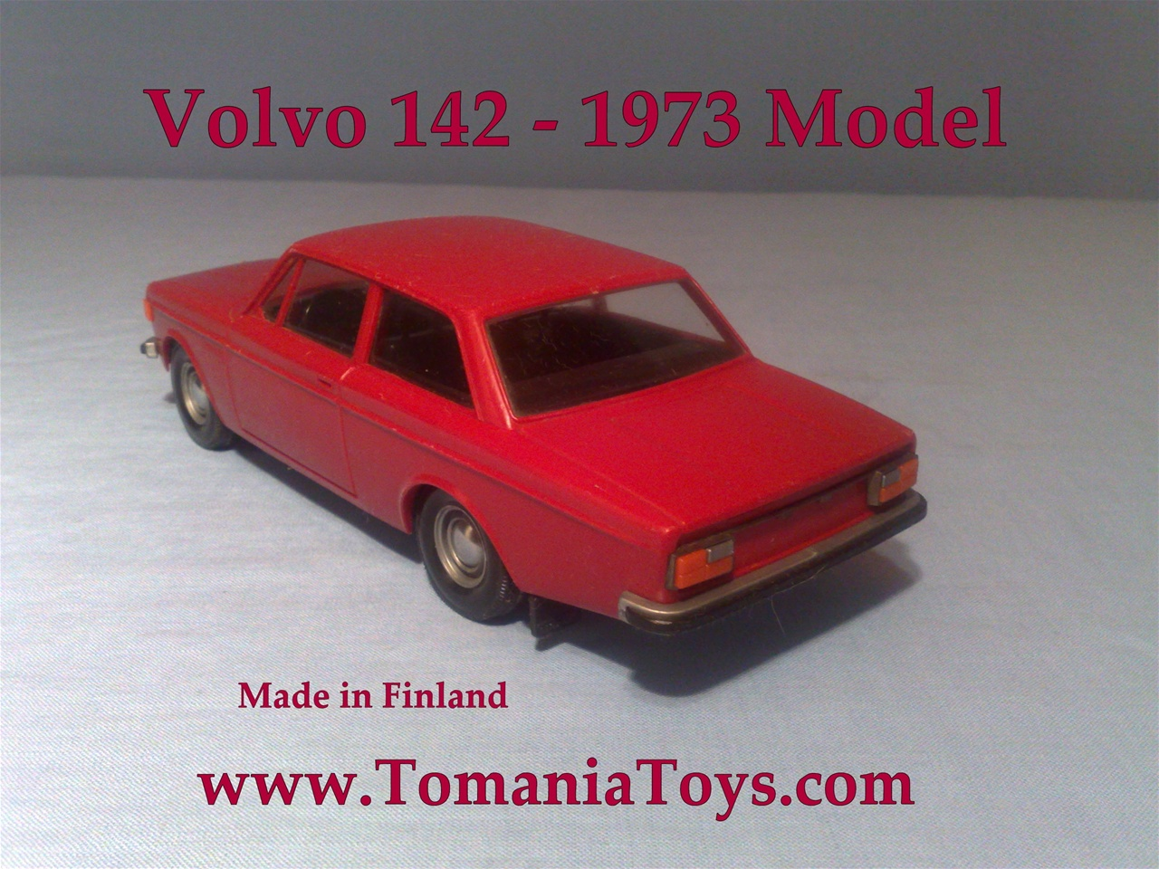 Volvo Model Cars Www Tomaniatoys Com
