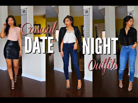 Wear club date to first comedy what to The Do's