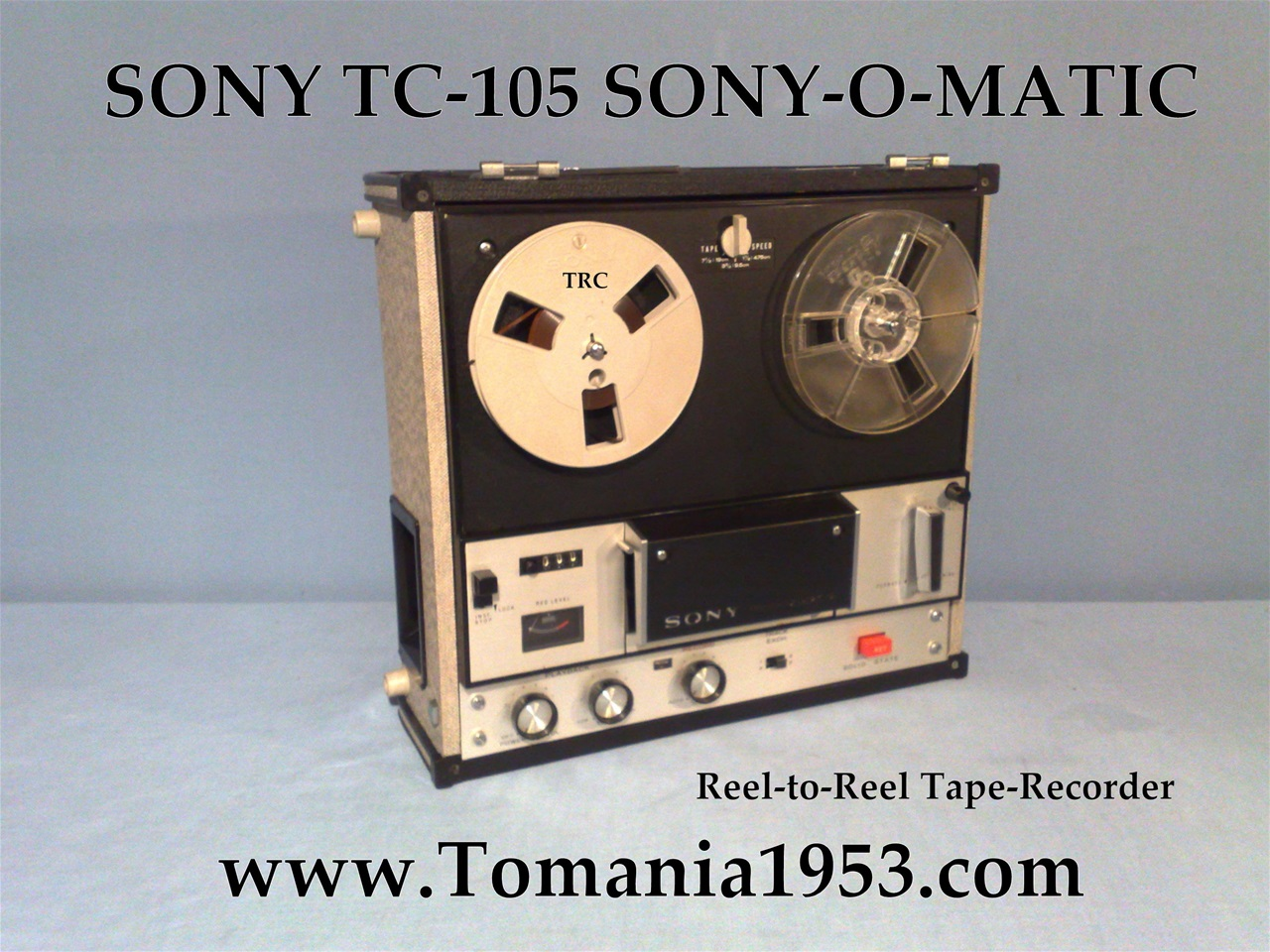 Made In Japan Www Tomania1953 Com