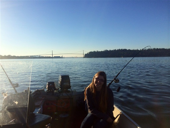 Ambleside area for Point lookout fishing report